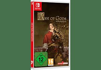 Ash of Gods: Redemption - [Nintendo Switch]