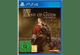 Ash of Gods: Redemption - [PlayStation 4]