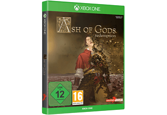 Ash of Gods: Redemption - [Xbox One]