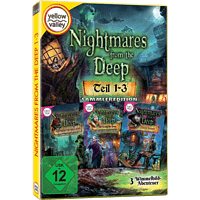 NIGHTMARES FROM THE DEEP 1-3 - [PC]