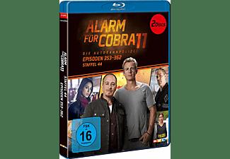 ALARM FÜR COBRA 11 44.STAFFEL Blu-ray