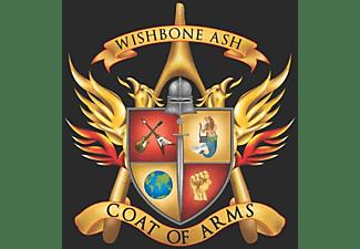 Wishbone Ash - Coat of Arms  - (CD)