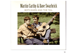 Dave Swarbrick - BOTH EARS AND THE TAIL  - (CD)
