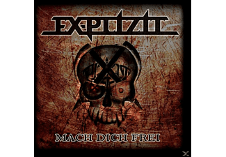 Explizit - Mach Dich Frei  - (CD)