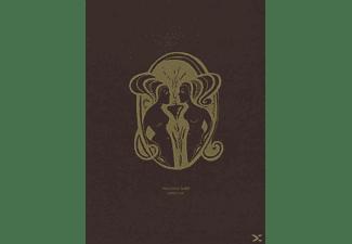 Nucleus Torn - Golden Age (Ltd.Din A5 Digipak)  - (CD)