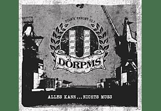 Dörmps - Alles Kann...Nichts Muss  - (CD)