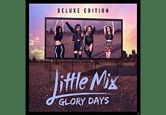 Little Mix - Glory Days  - (CD)