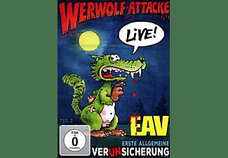 EAV - Werwolf-Attacke! (Monsterball ist überall...)  - (DVD)