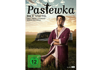 Pastewka - Staffel 8  DVD