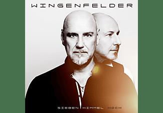 Wingenfelder - Sieben Himmel hoch  - (CD)
