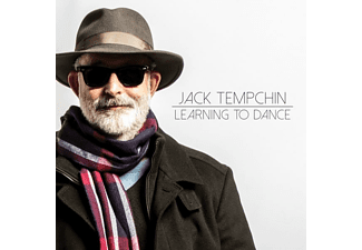 Tempchin Jack - Learning To Dance  - (CD)