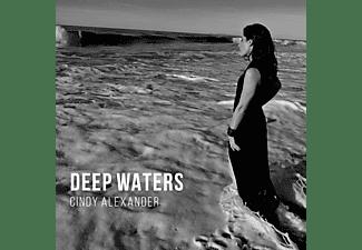 Cindy Alexander - Deep Waters  - (CD)