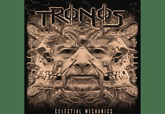 Tronos - Celestial Mechanics  - (CD)