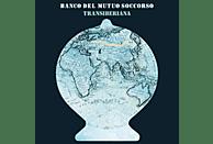 Banco Del Mutuo Soccorso - Transiberiana [CD]