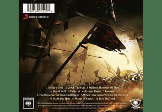 Amon Amarth - Berserker (Limited Digi)  - (CD)