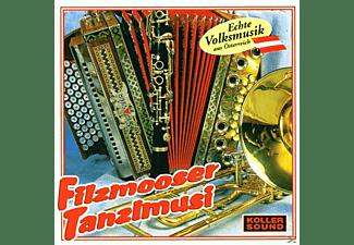 Filzmooser Tanzlmusi - Echte Volksmusik Aus Österreich  - (CD)