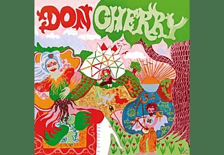 Don Cherry - Organic Music Society  - (Vinyl)