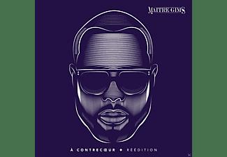 Maître Gims - A contrecoeur (Réédition)  - (CD)