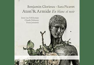 Aton'&armide - En Blanc Et Noir  - (CD)