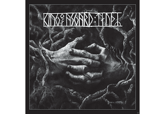 King Of Asgard - :Taudr:  - (CD)