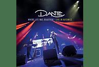 Dante - Where Life Was Beautiful (Live In Katowice) [CD + DVD Video]