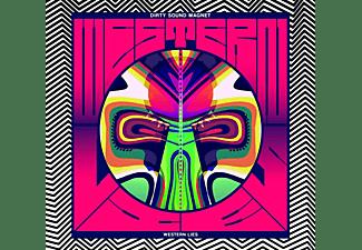 Dirty Sound Magnet - Western Lies  - (CD)