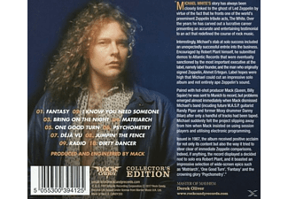 Michael White - Michael White (Lim.Collector's Edition)  - (CD)