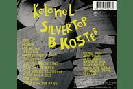 Bettina Koester - Kolonel Silvertop [CD]