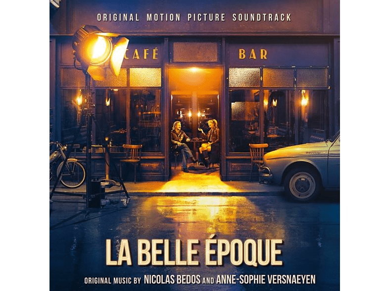 VARIOUS - LA BELLE EPOQUE [Vinyl]