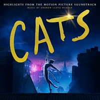 OST/VARIOUS;Andrew Lloyd Webber - Cats Highlights  from the Motion Picture Soundtrack [CD]