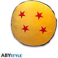 ABYSTYLE DRAGON BALL CRYSTAL BALL KISSEN Kissen, Mehrfarbig