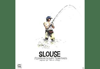 VARIOUS - Slouse-Fishing In Slower Territories  - (Vinyl)