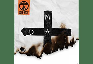 Boys Noize - MAYDAY REMIXES  - (Vinyl)