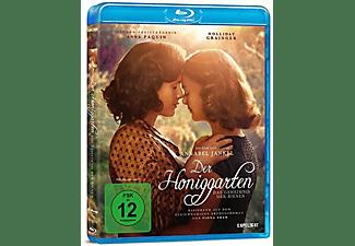 Der Honiggarten-Das Geheimnis der Bienen Blu-ray