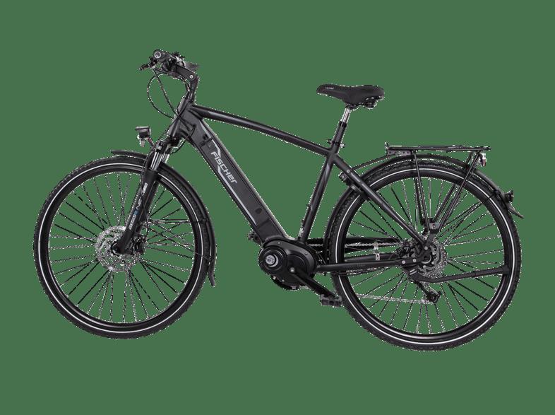 E-Bike Fischer Akku Fahrrad Schloss Schloß Gepäckträger Batterie Pedelec Elektro