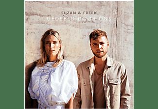 Suzan & Freek - GEDEELD DOOR ONS-HQ-  - (Vinyl)