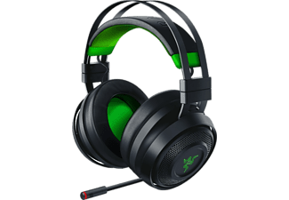 RAZER Casque gamer sans fil Nari Ultimate Xbox One Noir (RZ04-02910100-R3M1)