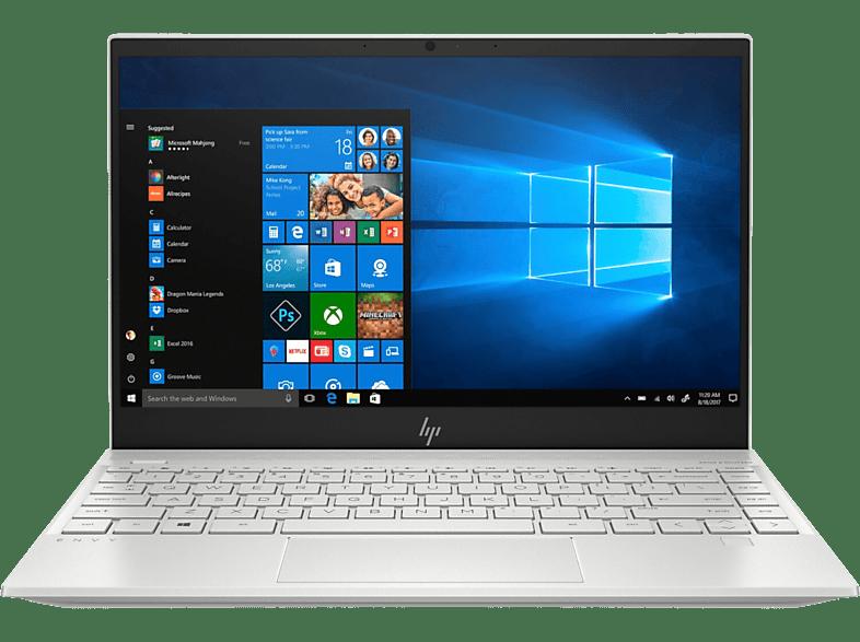 HP Laptop Envy 13-aq0023nb Intel Core i7-8565U (6BL11EA#UUG)