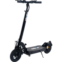 BLU:S Blu:s Stalker XT950 E-Scooter (10 Zoll, Schwarz)