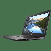 DELL Inspiron 3593, Notebook mit 15,6 Zoll Display, Core™ i5 Prozessor, 8 GB RAM, 256 GB SSD, Intel® UHD-Grafik , Schwarz