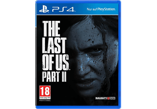 The Last Of Us Part II Day One Edition PS4