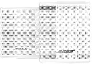 Altavoz inalámbrico - Bose Surround Speakers, 2 unidades, Wi-Fi, 2.0, Blanco