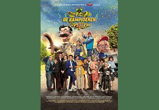 F.C. De Kampioenen 4: Viva Boma! - DVD