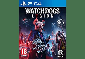 REACONDICIONADO PS4 Watch Dogs Legion