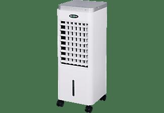 BECOOL BC6AC2001FTL Air Cooler Weiß/Silber (65 Watt)