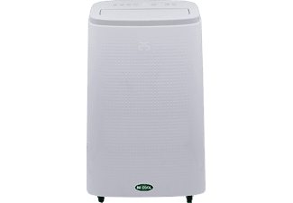 BECOOL BCP12KL2001SSF Klimagerät Weiß (Max. Raumgröße: 105 m³, EEK: A)