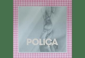 Poliça - When We Stay Alive  - (CD)