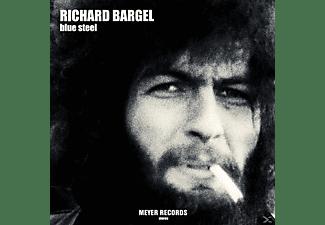 Richard Bargel - Blue Steel  - (CD)