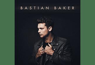 Bastian Baker - Bastian Baker  - (CD)