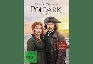 Poldark - Staffel 5 DVD